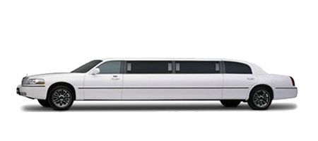 11-14 Passenger Stretch Limousines