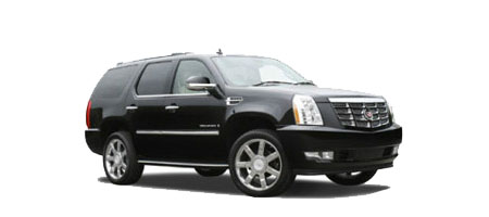 SUV Transportation